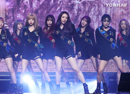 WJSN returns with new EP