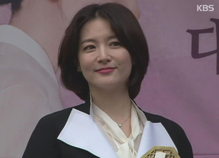 Lee Young-ae to come back to the big screen