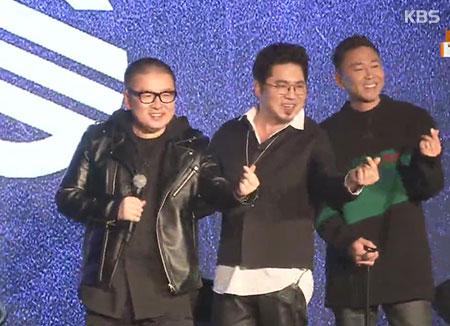 Veteran K-pop group Solid makes comeback