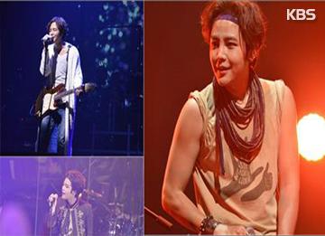Jang Geun Seok ofrecerá un concierto en solitario en Corea