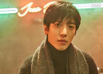 Jung Yong Hwa protagoniza una edición especial de Elle China