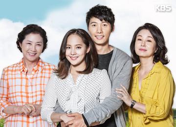'Todo sobre mi madre' de KBS finaliza con un share del 38,2%