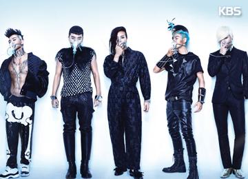 Big Bang finaliza con éxito su gira por Japón