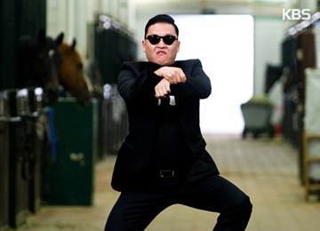 Forbes destaca 'Gangnam Style'