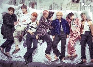 BTS alcanza el puesto Nº 26 en Billboard 200