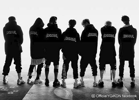 iKON publicará una nueva canción la próxima semana