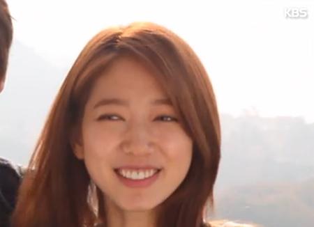Park Shin Hye comienza una gira por Asia