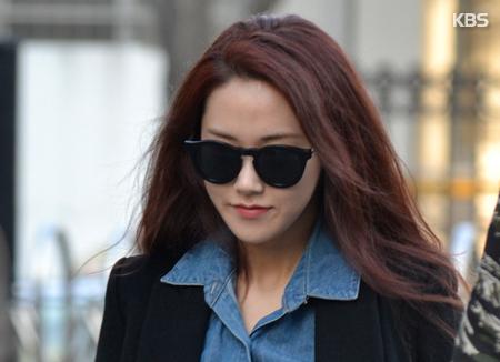 Heo Ga Yoon confirma su participación en 'El rey de las drogas'