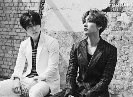 Eunhyuk y Donghae se unirán al concierto en Japón de SM Town Live