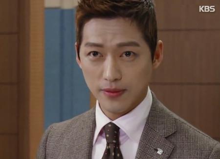 Namgung Min: mejor actor de Korea Broadcasting Awards