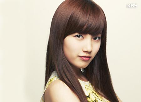 Suzy renueva su contrato con JYP