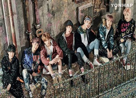 BTS completará su gira con un concierto en Seúl