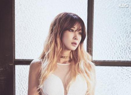 Una ex integrante de Nine Muses se casará en septiembre