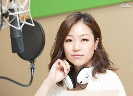 Park Jung Hyun debutará como locutora en KBS World Radio