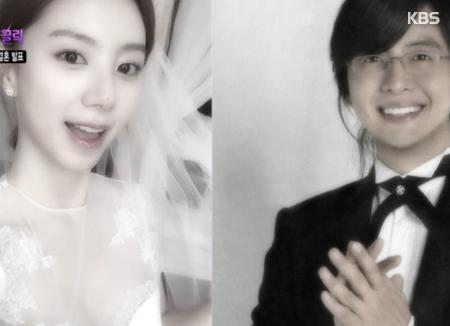Bae Yong Jun y Park Soo Jin esperan la llegada de su segundo hijo
