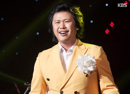 Yook Joong Wan será el nuevo presentador de 'All That Music'
