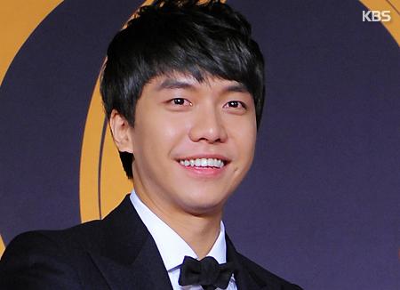 Lee Seung Ki pronto completará su servicio militar