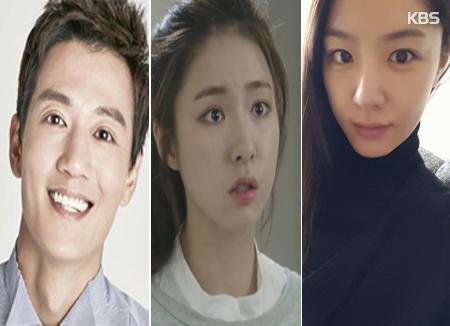 Kim Rae Won y Shin Se Kyung protagonizarán un nuevo drama de KBS