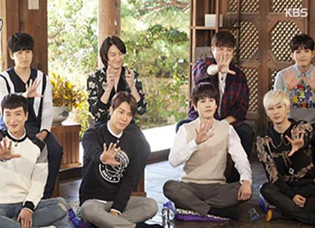 Comienza la cuenta atrás para el regreso de Super Junior