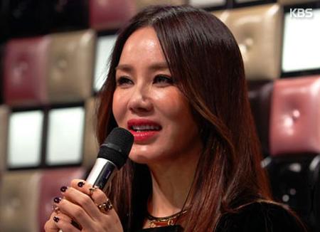 Uhm Jung Hwa lanza nuevo álbum en noviembre