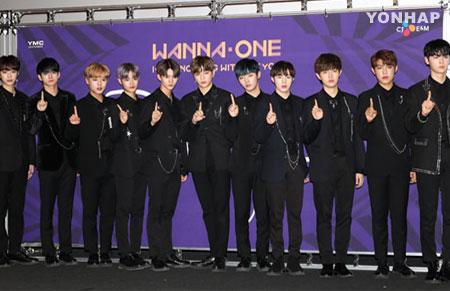 El reality de Wanna One es reconocido como el más influyente
