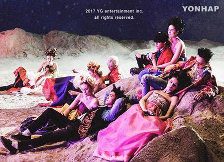 Otro vídeo musical de BIGBANG supera los 100 millones de visitas en YouTube