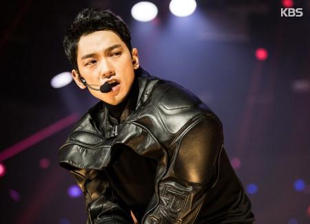 Rain regresará con un show de comback en KBS
