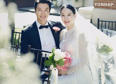 Lee Dong Gun y Jo Yoon He se convierten en padres