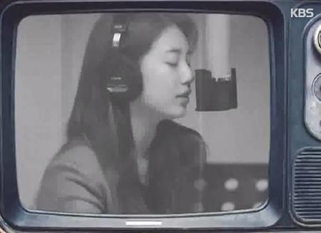 Suzy regresará en enero