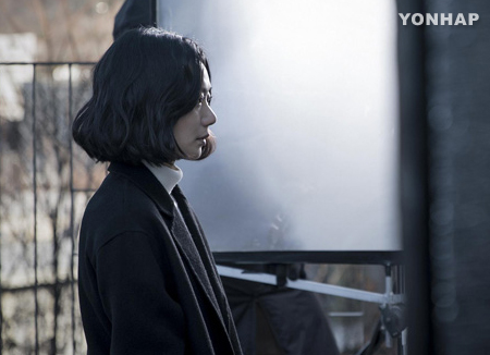 Bae Doo Na sale en el video 'Monthly Yoon Jong Shin 2017'