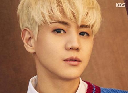 Yang Yo Seob lanzará un álbum en solitario en febrero