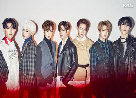 GOT7 realizará una gira mundial en mayo