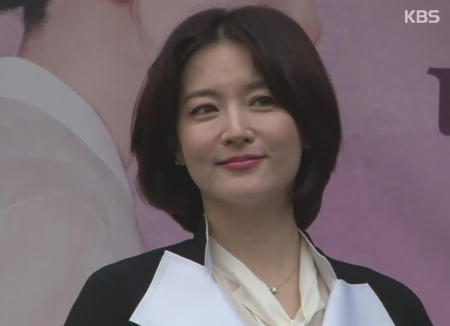 Lee Young Ae regresa a la gran pantalla