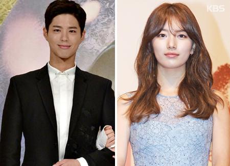 Park Bo Gum y Suzy podrían protagonizar un nuevo drama