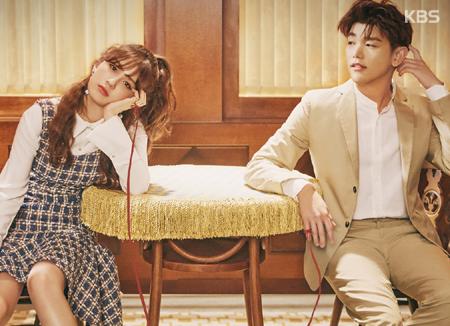 Jeon Somi y Eric Nam actuarán juntos en 'Music Bank'