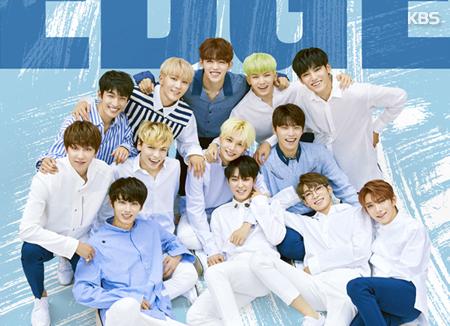 Seventeen kết thúc thành công concert tại Thái Lan