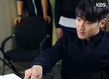 Choi Si-won (Super Junior) dự định nhập ngũ sau vai diễn phim truyền hình
