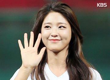 Seol-hyun được binh sỹ Hàn Quốc yêu thích nhất