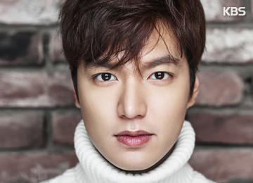 Lee Min-ho phát hành album tri ân fan hâm mộ