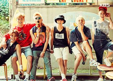 Nhóm Beast quay trở lại với 5 thành viên