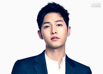 Hơn 2 nghìn người hâm mộ đến tham dự buổi giao lưu của nam diễn viên Song Joong-ki tại Quảng Châu và Thâm Quyến (Trung Quốc)