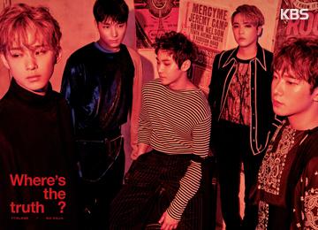 Album thứ 6 của FT Island lọt top 5 bảng xếp hạng Billboard