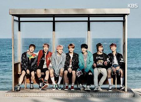 """MV """"Not Today"""" của BTS cán mốc 10 triệu lượt xem trên Youtube"""