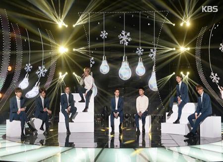 EXO sẽ trở lại trong mùa hè năm nay