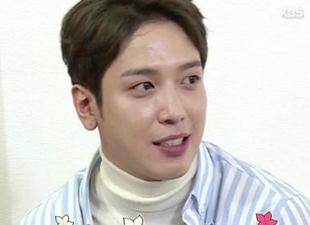 Jung Yong-hwa tất bật chuẩn bị cho kế hoạch trở lại