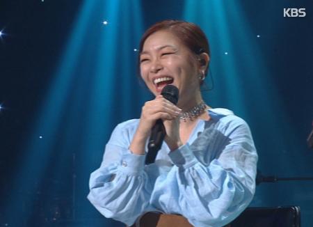 Nữ ca sĩ Park Jung-hyun thông báo kết hôn vào tháng 7
