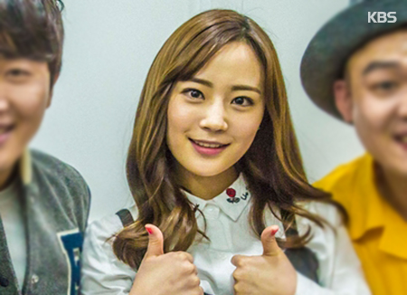Heo Young-ji chuẩn ra mắt album solo