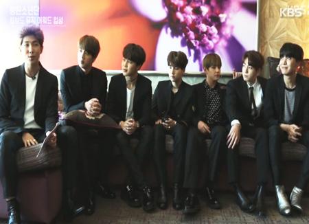 BTS chiến thắng tại Teen Choice Awards 2017