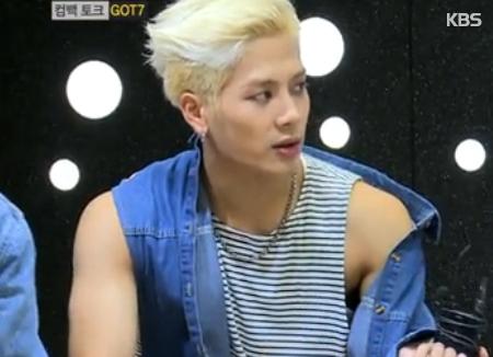 Jackson (GOT7) tạm ngưng các hoạt động nhóm vì lý do sức khỏe