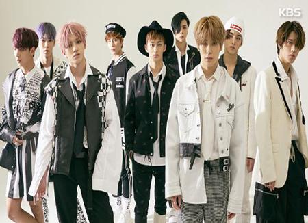 NCT 127 là nghệ sĩ Hàn Quốc đầu tiên nhận lời mời làm DJ của Apple Music